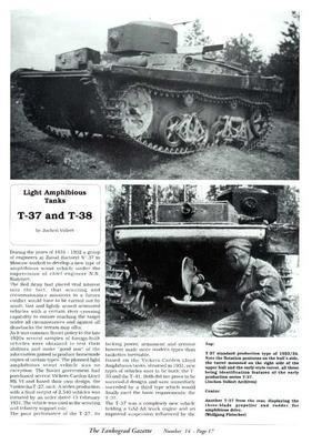 T-64A Model 1979/80 Main Battle Tank - The Tankograd Gazette 14 - 2