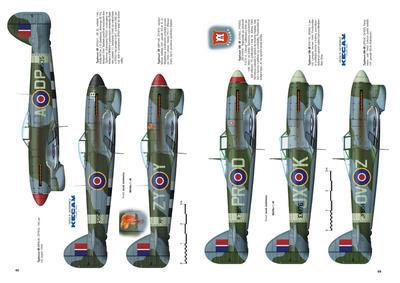 Hawker Typhoon 1.díl - 2