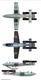 "Ju EF-126 ""Elli"" / EF-127 ""Walli"" (3 in 1) Entwicklungsflugzeug - Jägernotprogramm - 2/2"