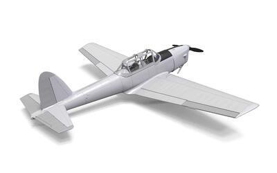 de Havilland Chipmunk T.10 - 2