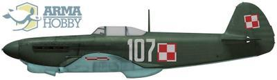 Jakovlev Jak-1B - 2