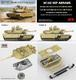M1A2 SEP Abrams TUSK I/Tusk II 2in 1 with Full Interior - 2/2