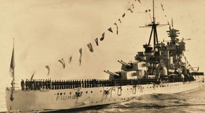 Italian Heavy Cruise Fiume  - 2