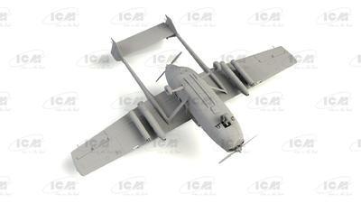 Cessna O-2A Skymaster, American Reconnaissance Aircraft - 2