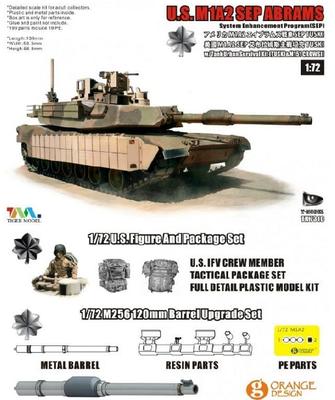 U.S. M1A2 SEP Abrams - 2