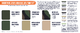 Modern US Army And USMC AFV Paint Set  - 2/2