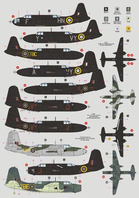 Havoc Night Fighter  - 2