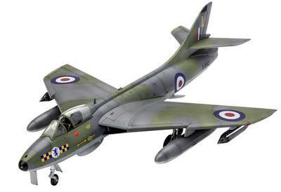 Hawker Hunter FGA.9 - 2