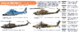 Israeli Air Force Paint Set (Modern Rotors) - 2/2