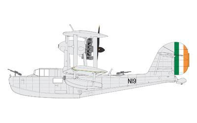 "Supermarine Walrus Mk.I ""Silver Wings"" - 2"