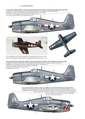 The Grumman F6F Hellcat – A Complete Guide To The Famous Amer - 2