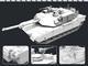 M1A2 SEP Main Battle Tank - 2/2