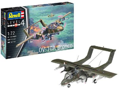 OV-10A Bronco - 2