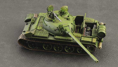 T-55A - 2
