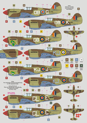 SAAF Kittyhawks - 2