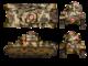 Lekki Czołg H35 - wersja wczesna - 2/2