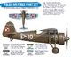 Polish Air Force Paint Set, sada barev - 2/2