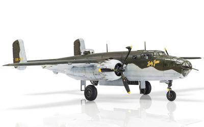 North American B-25C/D Mitchel  - 2