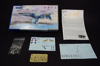 """L-39ZA/ART Albatros """"Attack  & Trainer"""" - 2"""
