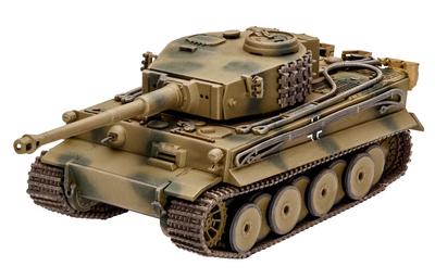 PzKpfw VI Ausf. H Tiger - 2
