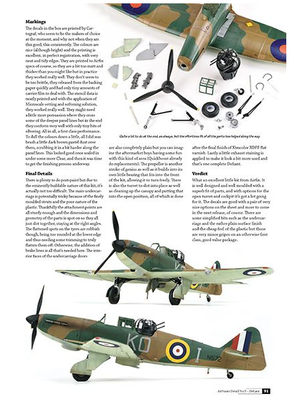 The Boulton-Paul Defiant – A Technical Guide - 2