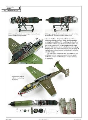 The Heinkel He 162 – A Detailed Guide To The Luftwaffe's Volksjäger - 2
