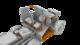 Scammell Pioneer SV/2S Heavy Breakdown Tractor - 3/4