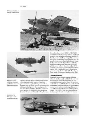 The Messerschmitt Bf 110 A Detailed Guide to the Luftwaffe's Famous Zerstörer - 3