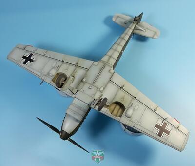 Messerschmitt Bf.109 C-3 - 3
