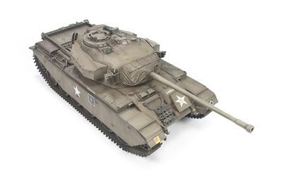 Centurion MK.3 Korean War - 3
