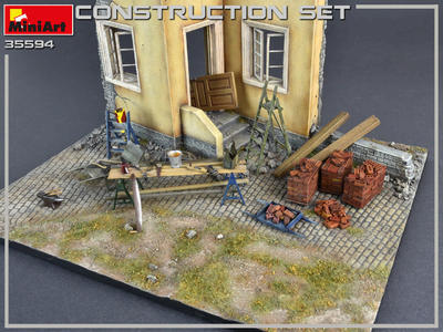 Construction Set - 3