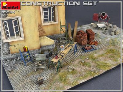 Construction Set - 3