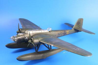 Heinkel He 115B - 3
