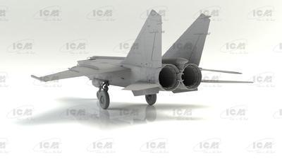MiG-25 RU, Soviet Training Aircraft - 3