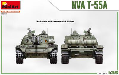NVA T-55A - 3