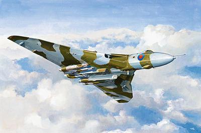 Avro Vulcan B.MK2 - 3