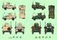 M1278 Heavy Guns Carrier 'Joint Light Tactical Vehicle' - 3/4