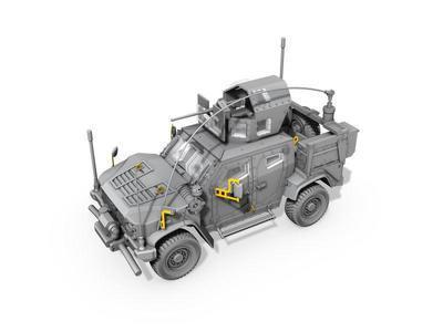M1278 Heavy Guns Carrier 'Joint Light Tactical Vehicle' - 3
