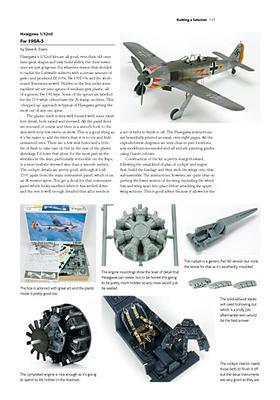 FW 190 Radial engine - 3