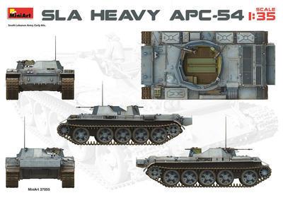 SLA Heavy APC-54 - 3