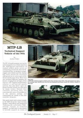 The SU-76 Self Propelled Gun - The Tankograd Gazette 13 - 3