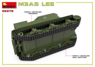 M3A5 Lee - 3
