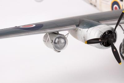 Riders in The Sky 1945 - Liberator GR MK VI and Mk.III in The RAF Coast. Command Service   - 3