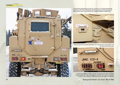 RG-31 MK5 - 3