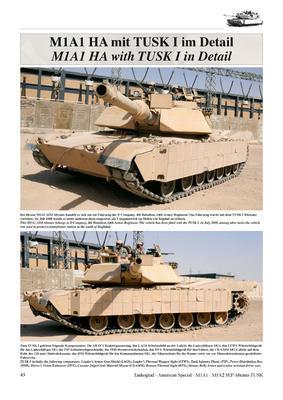M1A /M1A1 Tusk  - 3
