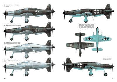 Dornier Do-335 - 3