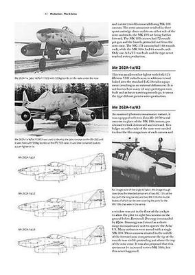 The Messerschmitt Me 262 - Second Edition  - 3