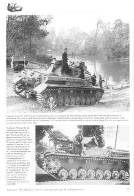 Panzer IV in Combat - 3