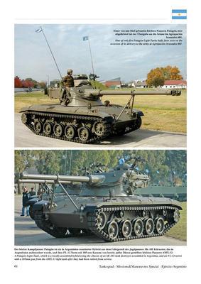 Ejército Argentino - 3