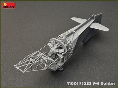 FL 282 V-6 Kolibri - 3